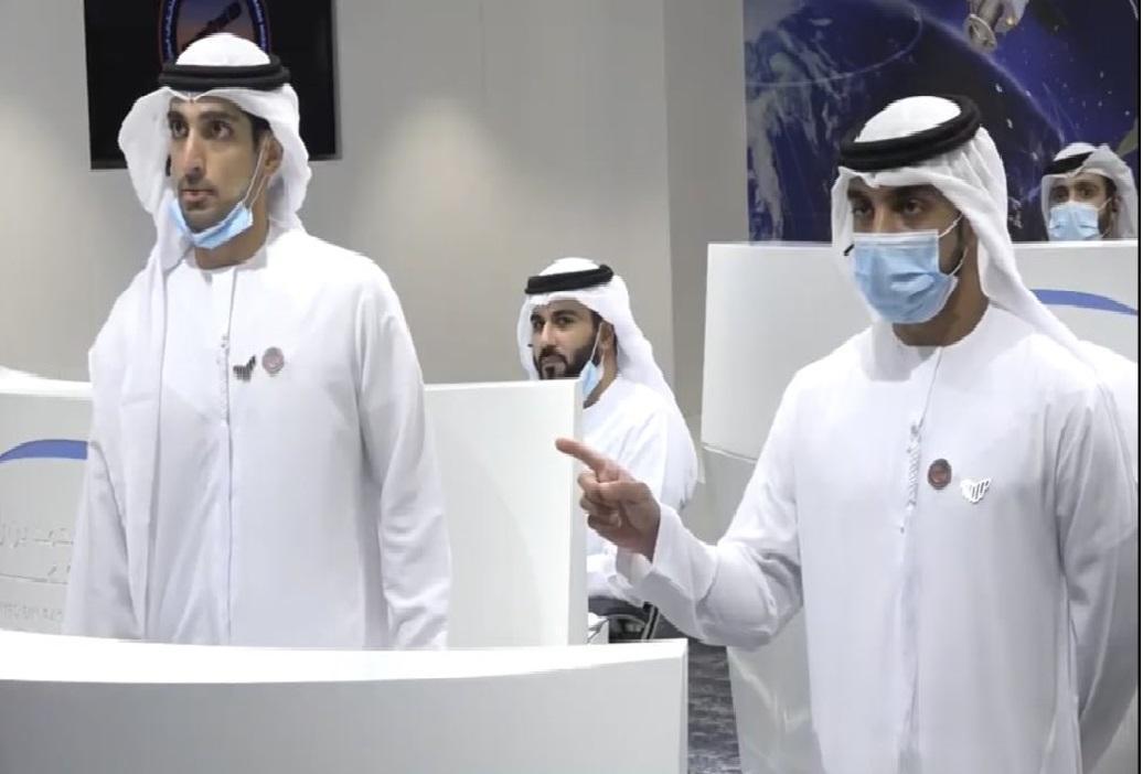 ظهور رقیب منطقه ای ایران در فضا: امارات در راستا مریخ!