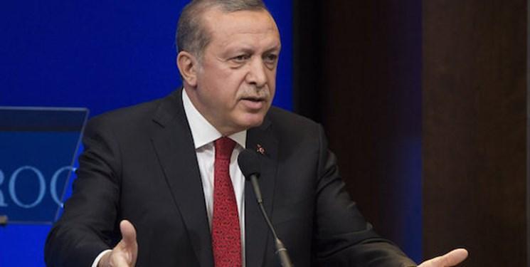 ترکیه: به حضور نظامی خود در سوریه ادامه خواهیم داد