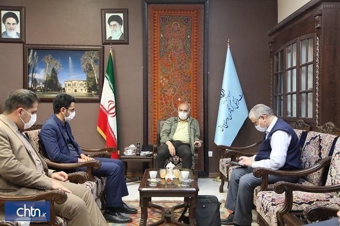 موزه مطبوعات کرمان به مکان دیگری منتقل می گردد