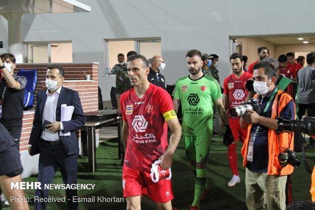 شکایت پرسپولیس از میزبانی AFC در قطر