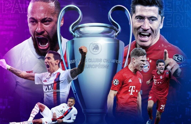 فینال لیگ قهرمانان؛ ششمین عنوان مونیخی ها یا اولین جام برای پاریس؟
