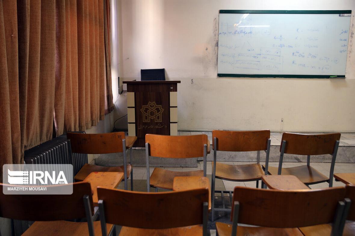 خبرنگاران 90 درصد دانش آموزان کهگیلویه و بویراحمد نام نویسی کرده اند