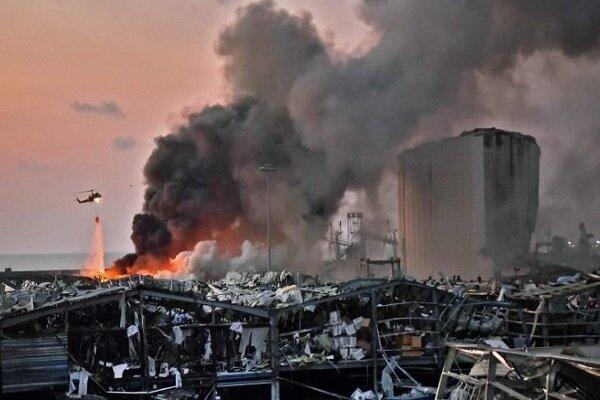مرگ دیپلمات آلمانی در انفجار بیروت تایید شد