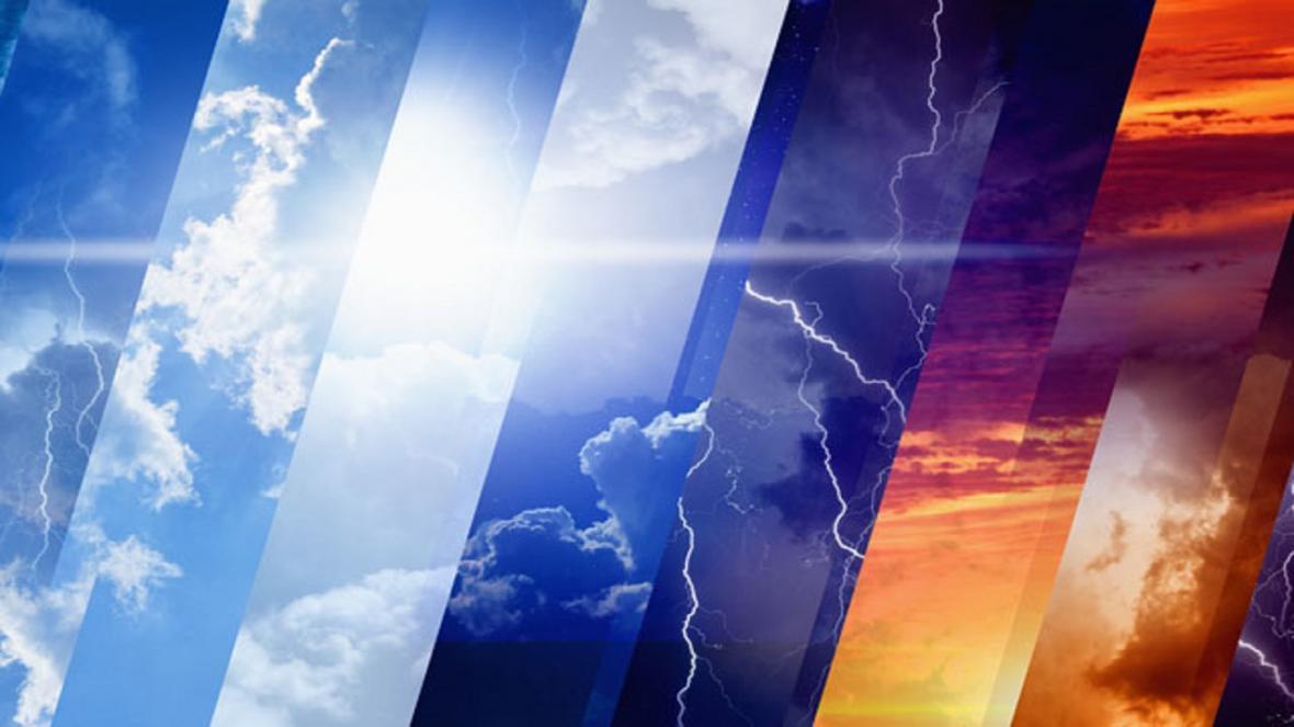 شرایط آب و هوا در 29 مرداد؛ هوا گرم تر می گردد