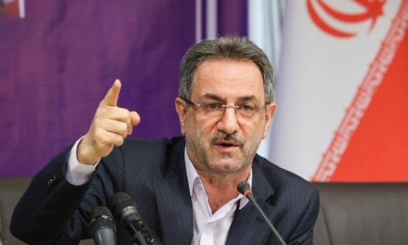 تمدید دورکاری کارکنان ادارات استان تهران در هفته آینده ، شرایط در استان تهران شکننده است