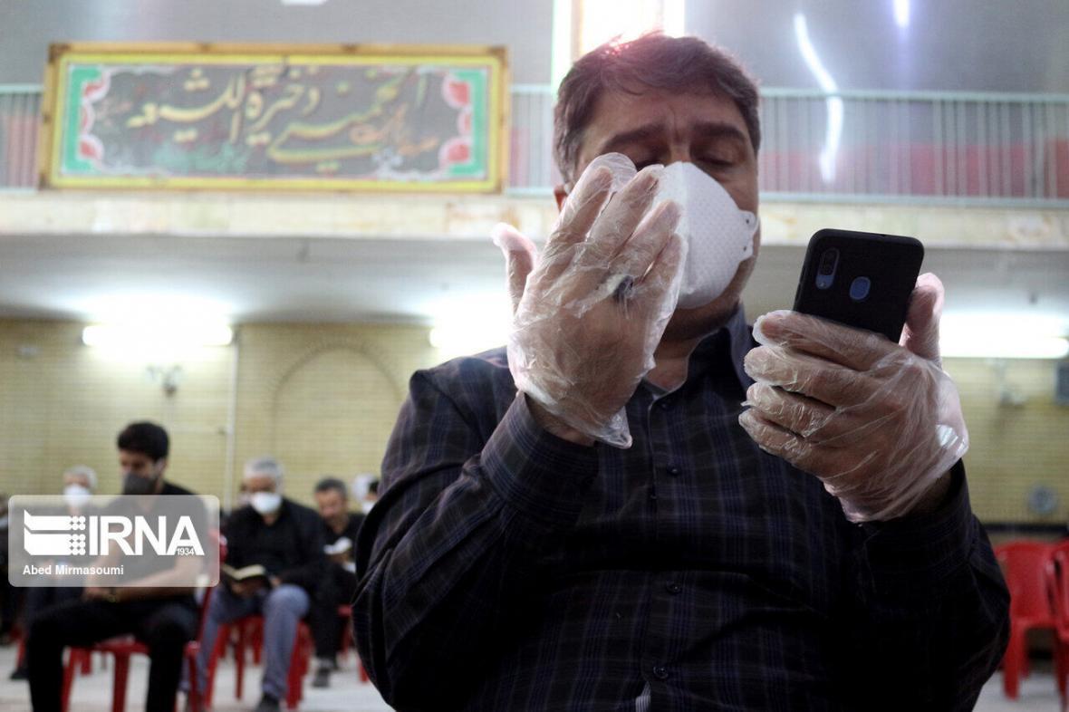 خبرنگاران فرماندار شمیرانات: با رعایت پروتکل های بهداشتی، به استقبال محرم می رویم