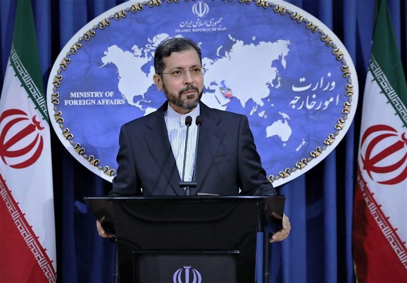 ابراز همدردی ایران با دولت و ملت افغانستان در پی وقوع سیل در این کشور