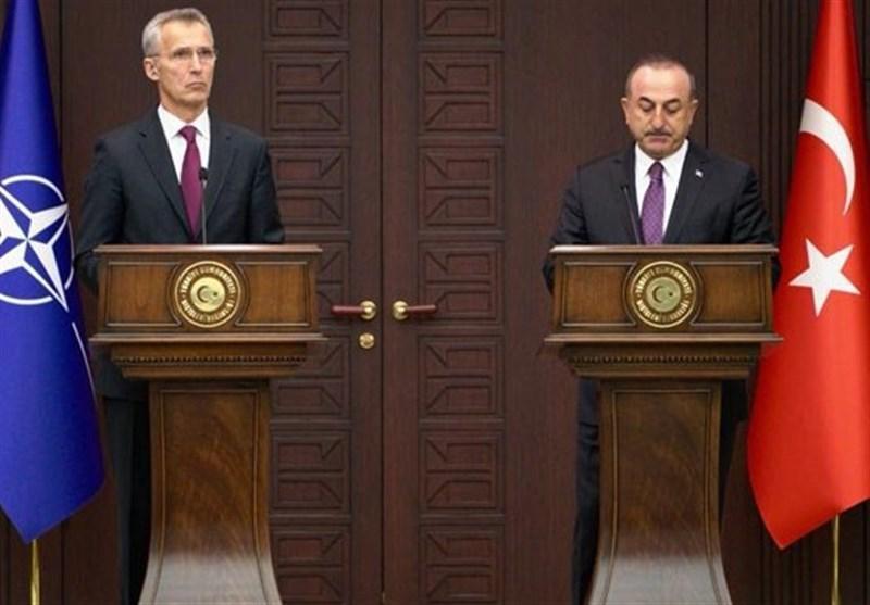 ابراز نگرانی استولتنبرگ از استقرار اس 400 در ترکیه، چاووش اوغلو: ناتو از ارمنستان بخواهد که عقب نشینی کند