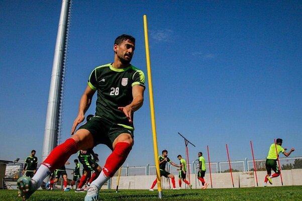 بازیکن مقدونیه ای جای حاج صفی را در آریس می گیرد؟