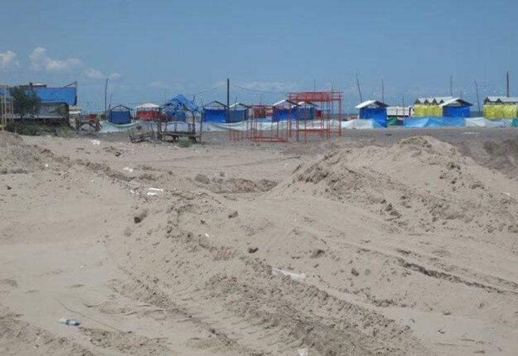 سواحل و تفرجگاه های گیلان مسدود می شود