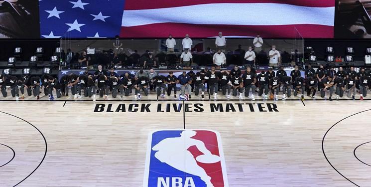 توافق تیم ها برای برگزاری ادامه مسابقات NBA
