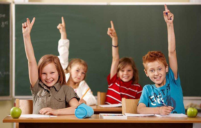 چگونه در مدرسه خوش تیپ باشیم؟