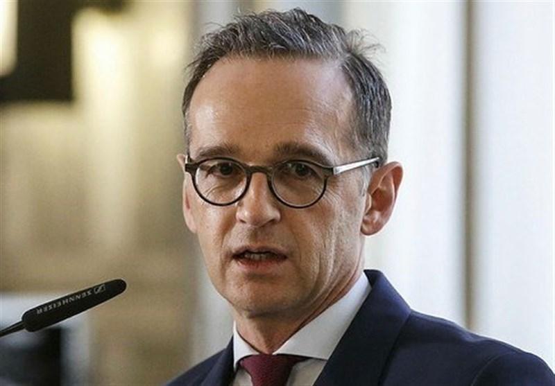 تهدید برلین علیه دولت بلاروس، حمایت آلمان از اپوزیسیون
