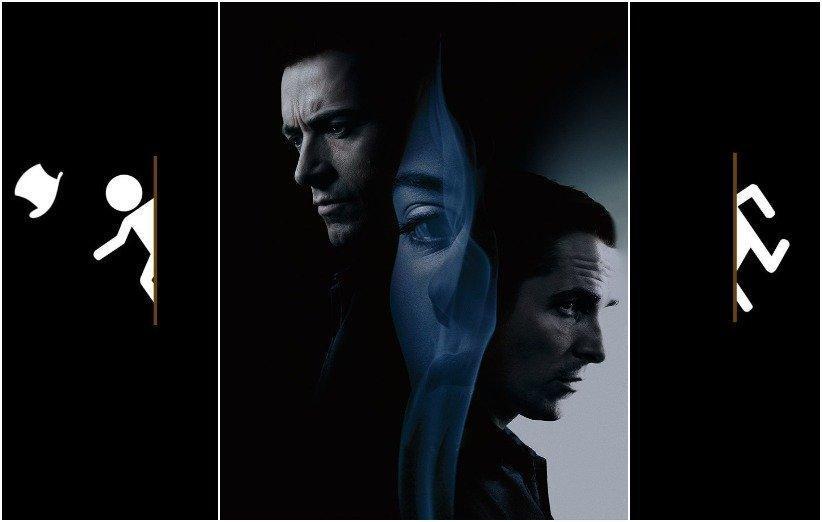 فیلم پرستیژ کلید کشف دنیا کریستوفر نولان شعبده باز