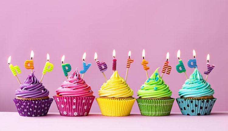 20 متن تبریک تولد رسمی به همکاران، اساتید و دوستان