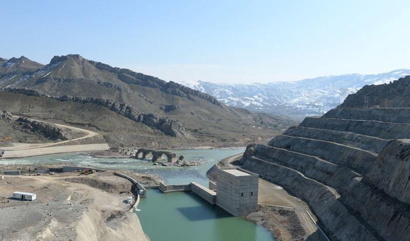 خبرنگاران همکاری ایران و جمهوری آذربایجان در بخش انرژی برق بررسی شد