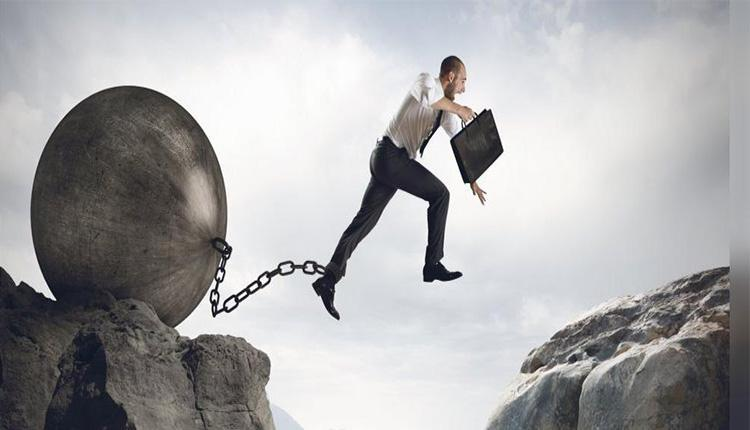 ترس از شکست؛ چرا از احساس شکست می ترسیم؟