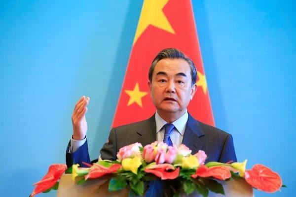 حضور نظامی آمریکا در دریای چین جنوبی تحریک آمیز است
