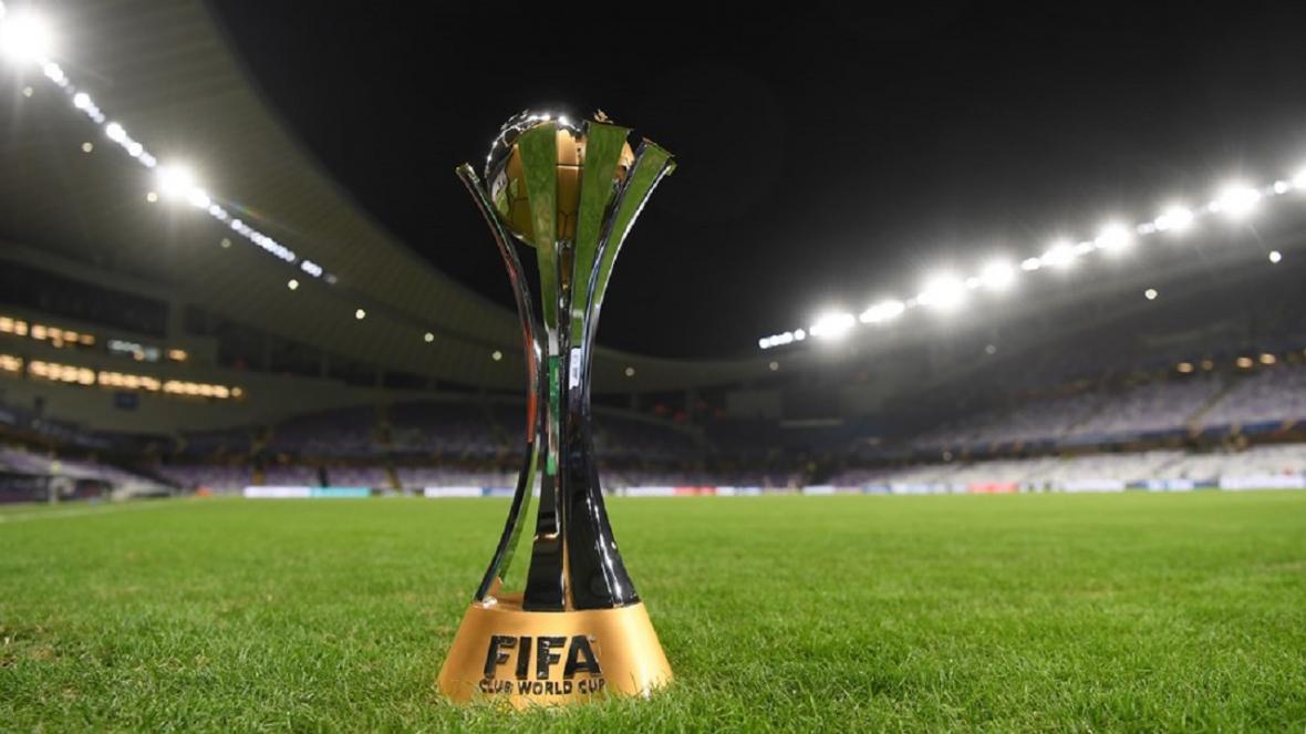 جام باشگاه های فوتبال جهان لغو می شود