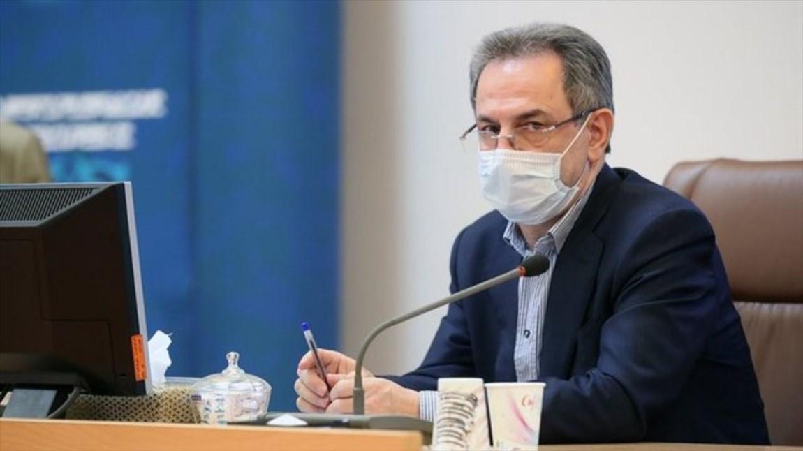 دورکاری در تهران لغو شد