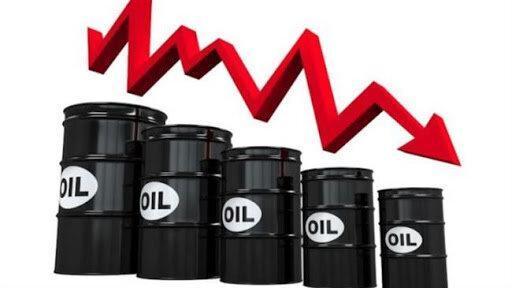 احتمال سقوط قیمت نفت به 25 دلار
