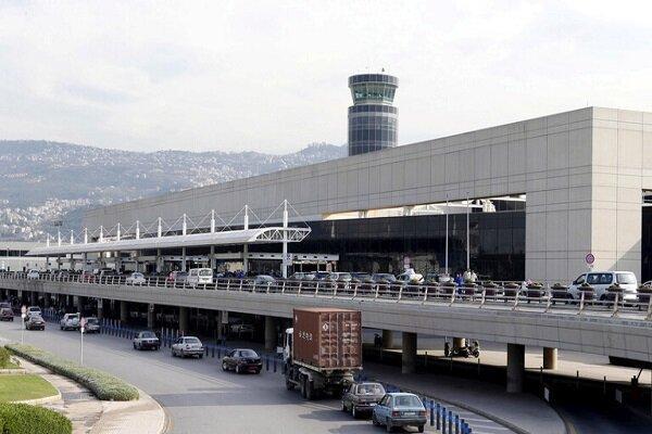 فرودگاه بیروت اجازه فرود هواپیمای ترکیه ای را نداد