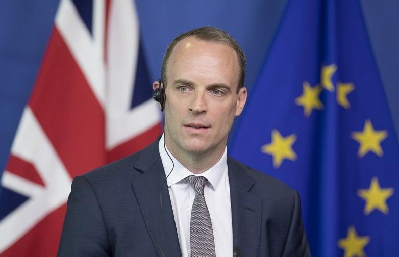 اظهارات وزیر خارجه انگلیس درباره مکانیسم ماشه و بدهی این کشور به ایران