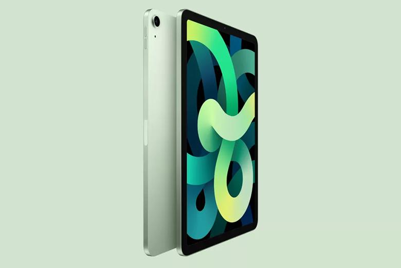 اپل آیپد ایر جدیدی با وای فای 6 معرفی کرد