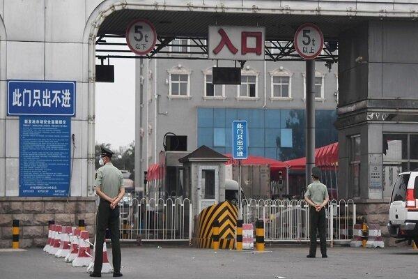 چین شهر هوشمند ضد کرونا می سازد