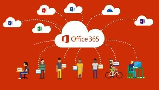 اختلال آفیس 365 مایکروسافت رفع شد