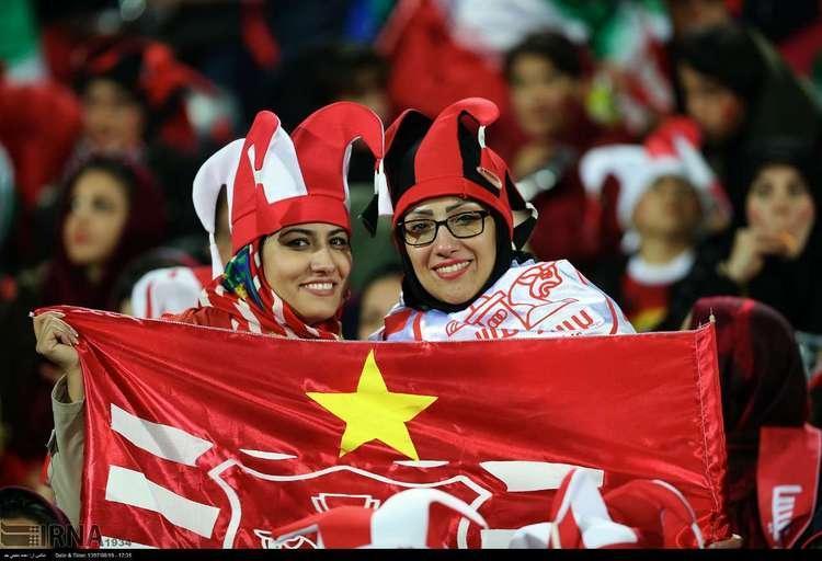 آزادی میزبان فینال لیگ قهرمانان؟ جوک نگویید!