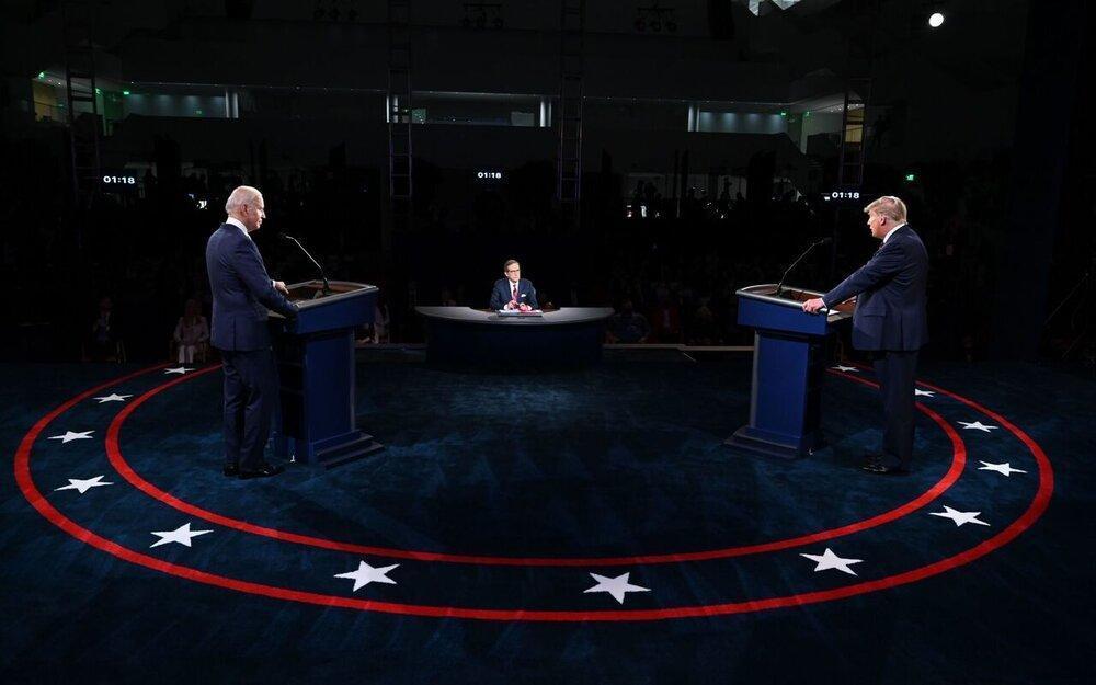 در جنجالی ترین مناظره های تاریخ آمریکا چه گذشت؟