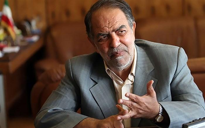 هشدار ترکان به توهین کنندگان به روحانی: همین بساط گریبان شما را هم می گیرد