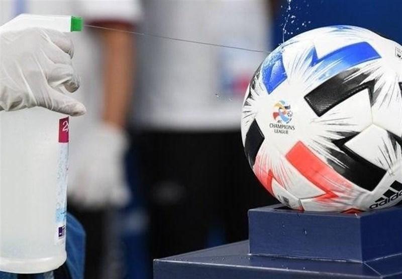 ماموریت دو پزشک زن ایرانی در لیگ قهرمانان آسیا، اعتماد AFC به پزشکی فوتبال ایران