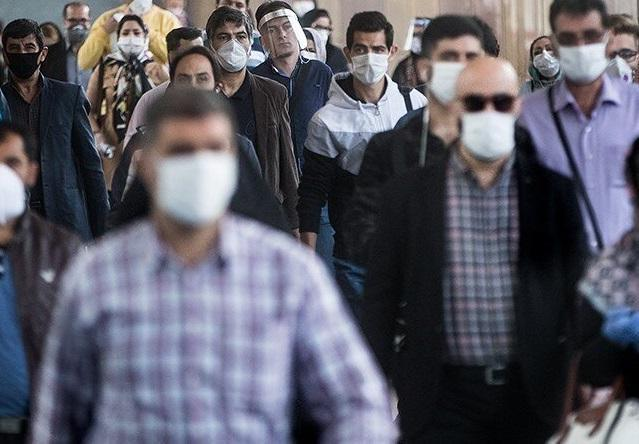 فقط 40 درصد تهرانی ها نگران کرونا هستند ، حداقل دوهفته تعطیلی ضروری است