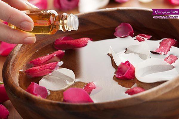 خواص درمانی افشره گل سرخ چیست؟