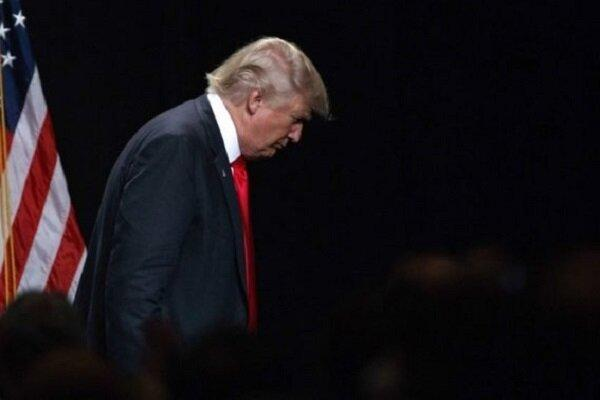 لوموند: ترامپ در حال لغو سنت انتقال مسالمت آمیز قدرت است