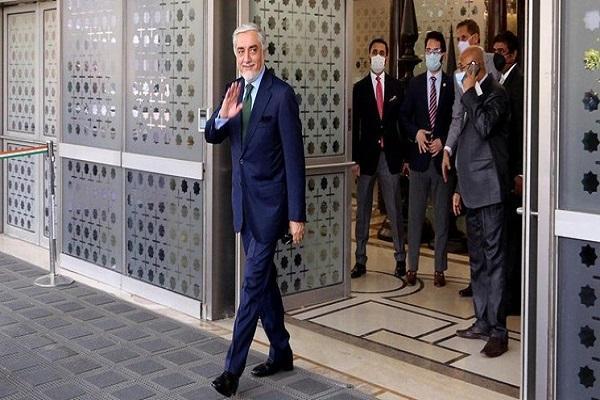 واکاوی سفر عبدالله به تهران