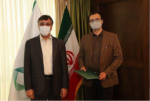 دکتر محمدرضا فرزین مدیرعامل بانک کارآفرین بر لزوم توسعه زیرساخت های امنیت اطلاعات تاکید نمود