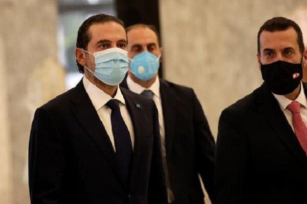 ارتباط تشکیل کابینه لبنان از سوی حریری با انتخابات آمریکا