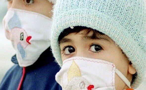 احتیاج به تهویه مکانیکی در بچه ها مبتلابه کووید-19