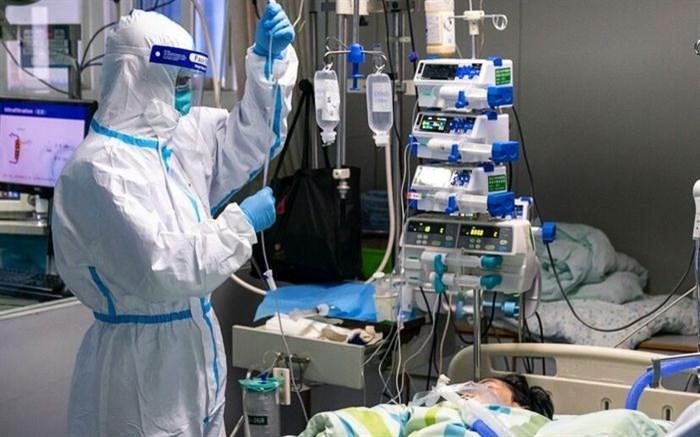 آمار جان باختگان کرونا از مرز 40 هزار نفر گذشت؛ حال وخیم 5614 بیمار