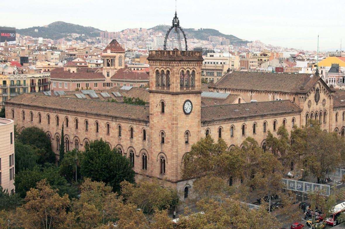 بهترین دانشگاه های اسپانیا برای پذیرش تحصیلی