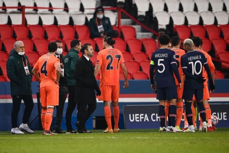 معین شدن تکلیف بازی جنجالی در لیگ قهرمانان اروپا