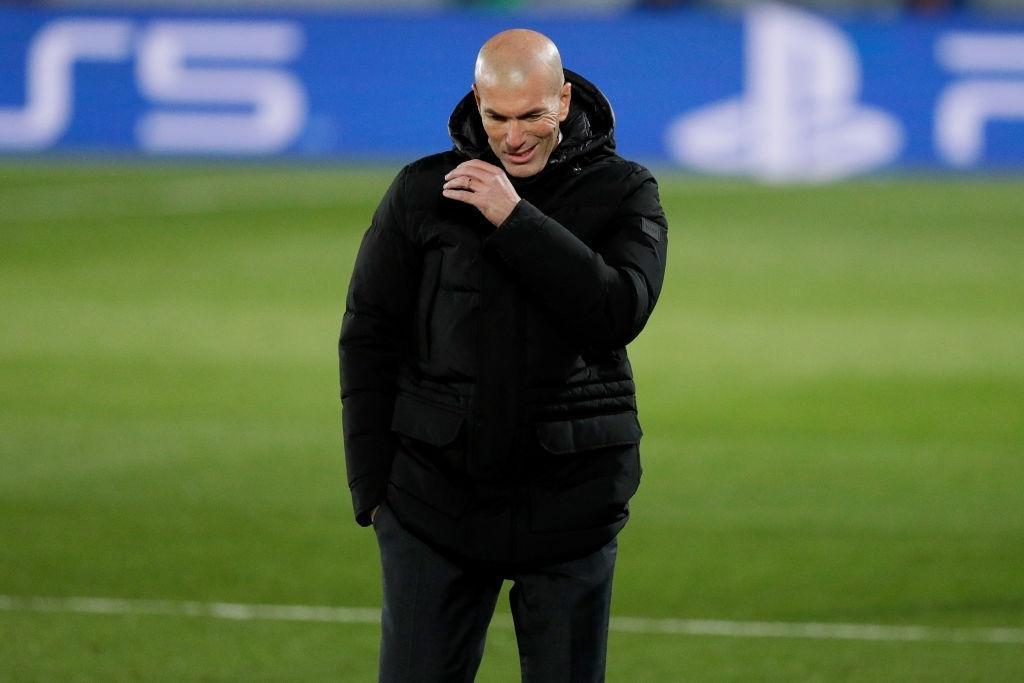 زیدان: من هرگز الکس فرگوسن رئال مادرید نخواهم شد، هیچوقت نفهمیدیم که بنزما شماره 9 است یا 10