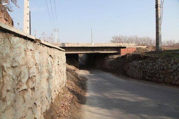 به زودی قدیمی ترین معضل ترافیکی در حریم منطقه 18 تهران برچیده خواهد شد