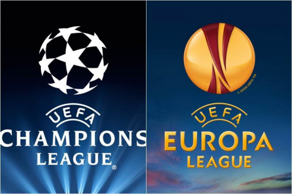 عدم حضور صدرنشینان فعلی 5 لیگ معتبر اروپایی در لیگ قهرمانان اروپا!