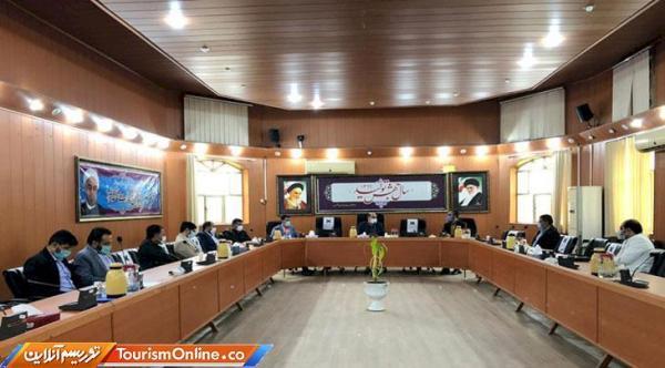 تشکیل اولین کمیته توسعه گردشگری خرمشهر