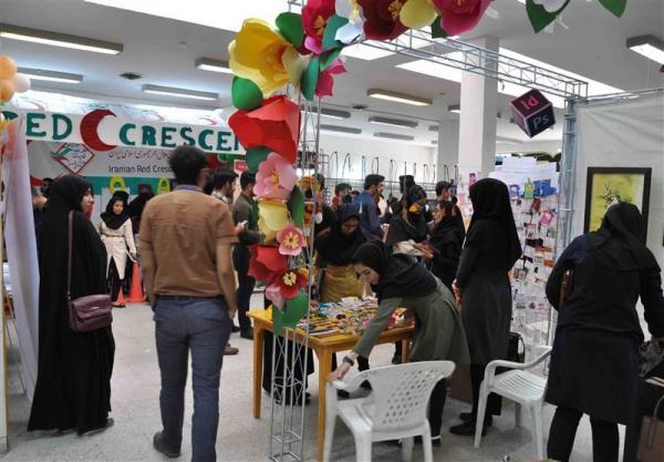 فراخوان جشنواره رویش دانشگاه تهران اعلام شد