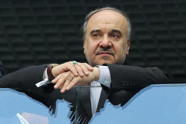 چرا وزیر ورزش دغدغه فوتبال را دارد؟